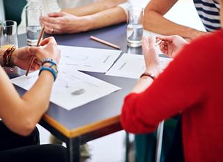 Partizipation: ein Werkzeug im Dienste der Projekte