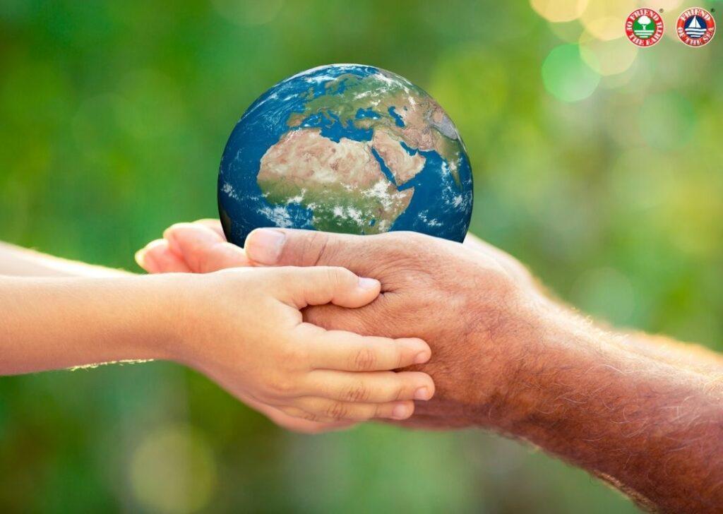 Le sens du bien commun au service de la protection du climat